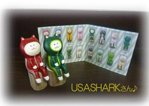 Usashark