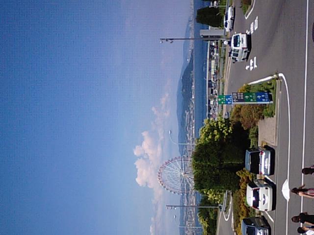 淡路島より